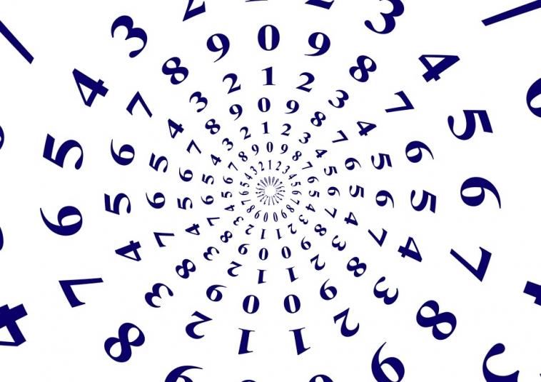 расчёт по нумерологии